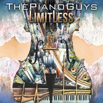 دانلود آلبوم موسیقیLimitless توسط The Piano Guys