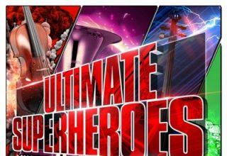 دانلود موسیقی متن فیلم Ultimate Superheroes