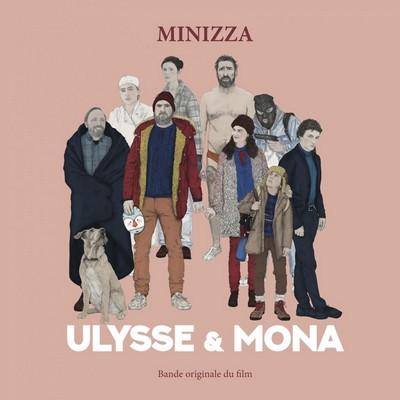 دانلود موسیقی متن فیلم Ulysses & Mona