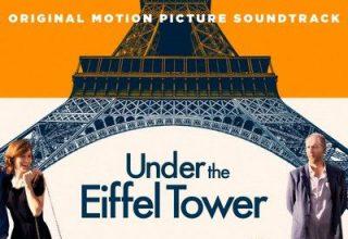 دانلود موسیقی متن فیلم Under the Eiffel Tower