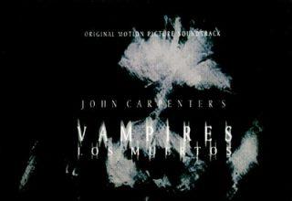 دانلود موسیقی متن فیلم Vampires: Los Muertos