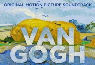 دانلود موسیقی متن فیلم Van Gogh: Of Wheat Fields and Clouded Skies