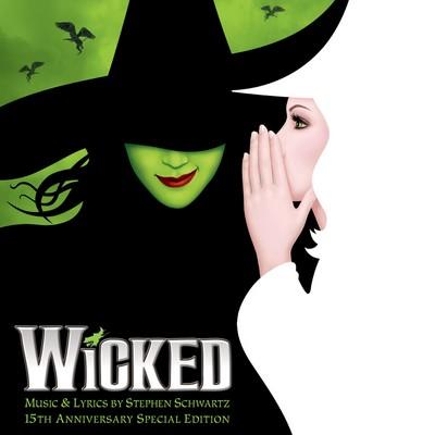 دانلود آلبوم موسیقی Wicked 15th Anniversary Special Edition