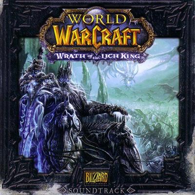 دانلود موسیقی متن بازی World of Warcraft: Wrath of the Lich King