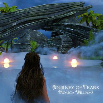 دانلود آلبوم موسیقیJourney of Tears توسط Monica Williams