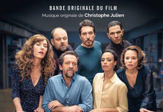 دانلود موسیقی متن فیلم Nothing to Hide – توسط Christophe Julien