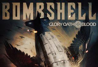 دانلود آلبوم موسیقی Bombshell توسط Glory Oath + Blood