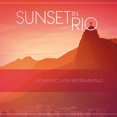 دانلود آلبوم موسیقی Sunset in Rio توسط Wayne Jones