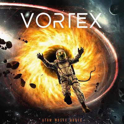دانلود آلبوم موسیقی Vortex توسط Atom Music Audio