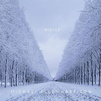 دانلود آلبوم موسیقی Winter توسط Michael Allen Harrison