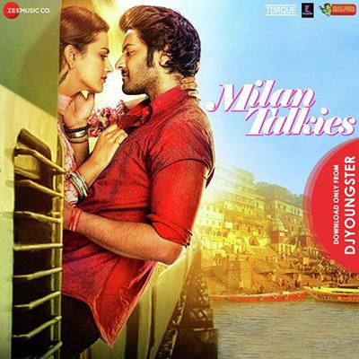 دانلود موسیقی متن فیلم Milan Talkies – توسط Rana Mazumder
