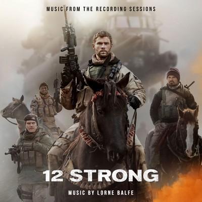 دانلود موسیقی متن فیلم 12 Strong