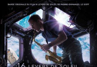 دانلود موسیقی متن فیلم 16 levers de soleil