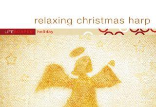 دانلود آلبوم موسیقی Relaxing Christmas Harp توسط Bruce Kurnow