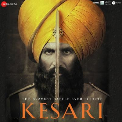 دانلود موسیقی متن فیلم Kesari – توسط Jasbir Jassi