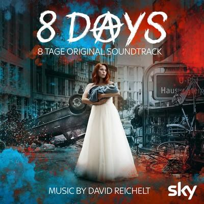 دانلود موسیقی متن سریال 8 Tage - 8 Days