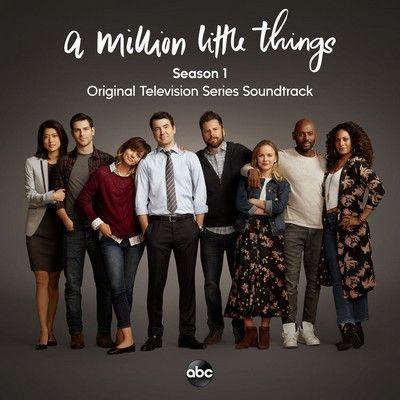دانلود موسیقی متن سریال A Million Little Things: Season 1