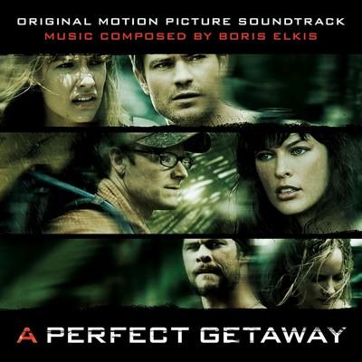 دانلود موسیقی متن فیلم A Perfect Getaway