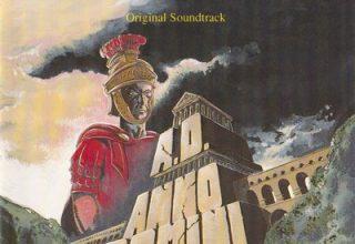 دانلود موسیقی متن فیلم A.D. – Anno Domini