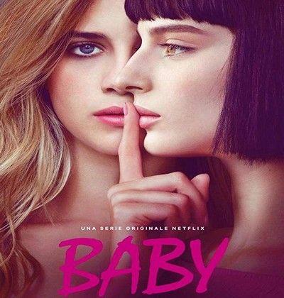دانلود موسیقی متن غیر رسمی سریال Baby