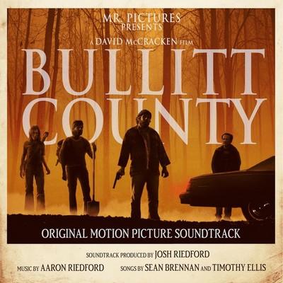 دانلود موسیقی متن فیلم Bullitt County