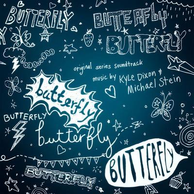 دانلود موسیقی متن سریال Butterfly