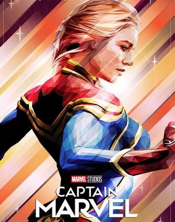 دانلود موسیقی متن غیر رسمی فیلم Captain Marvel