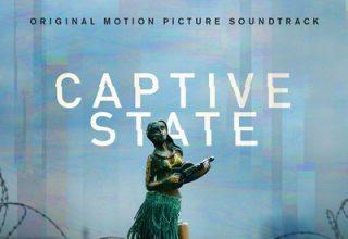 دانلود موسیقی متن فیلم Captive State