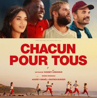 دانلود موسیقی متن فیلم Chacun pour tous