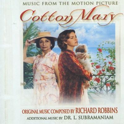 دانلود موسیقی متن فیلم Cotton Mary
