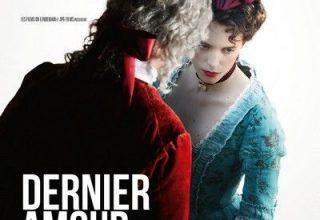 دانلود موسیقی متن فیلم Dernier amour