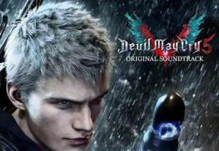 دانلود موسیقی متن بازی Devil May Cry 5