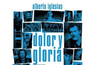 دانلود موسیقی متن فیلم Dolor y gloria