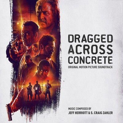 دانلود موسیقی متن فیلم Dragged Across Concrete