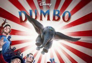 دانلود موسیقی متن فیلم Dumbo
