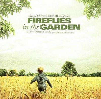 دانلود موسیقی متن فیلم Fireflies in the Garden