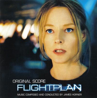دانلود موسیقی متن فیلم Flightplan