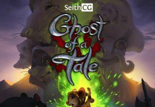 دانلود موسیقی متن بازی Ghost of a Tale