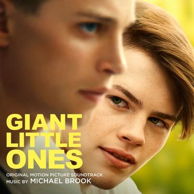 دانلود موسیقی متن فیلم Giant Little Ones