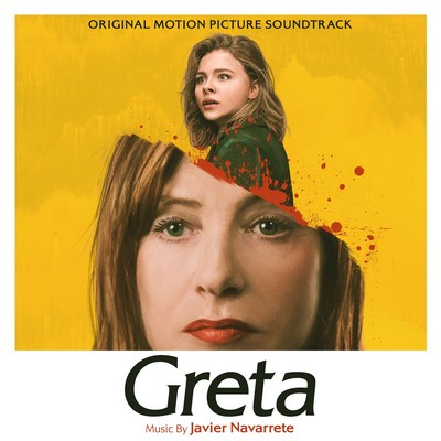 دانلود موسیقی متن فیلم Greta