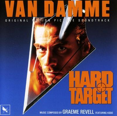 دانلود موسیقی متن فیلم Hard Target