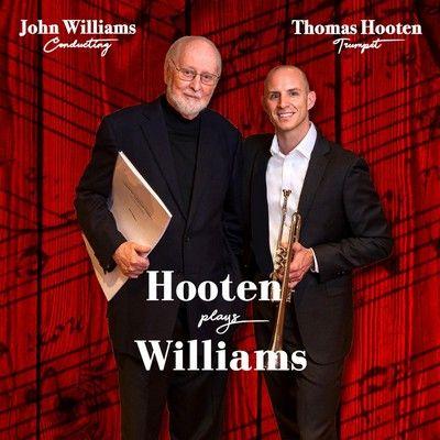 دانلود موسیقی متن فیلم Hooten Plays Williams