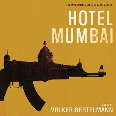 دانلود موسیقی متن فیلم Hotel Mumbai