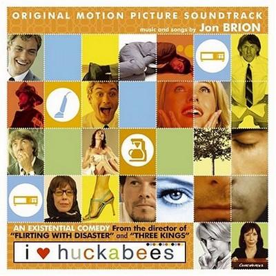 دانلود موسیقی متن فیلم I Heart Huckabees