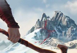 """دانلود موسیقی متن بازی ICEBOUND: A """"God of War"""" Tribute"""