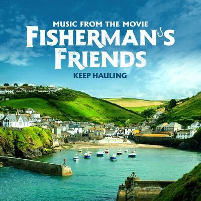 دانلود موسیقی متن فیلم Fisherman's Friends