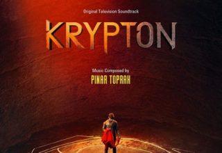 دانلود موسیقی متن سریال Krypton