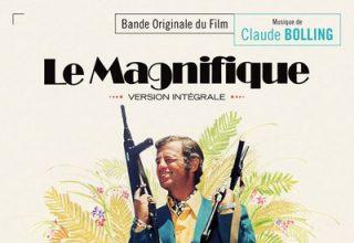 دانلود موسیقی متن فیلم Le Magnifique