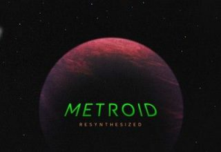 دانلود موسیقی متن بازی Metroid: Resynthesized