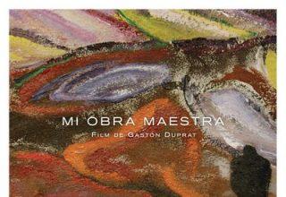 دانلود موسیقی متن فیلم Mi obra maestra